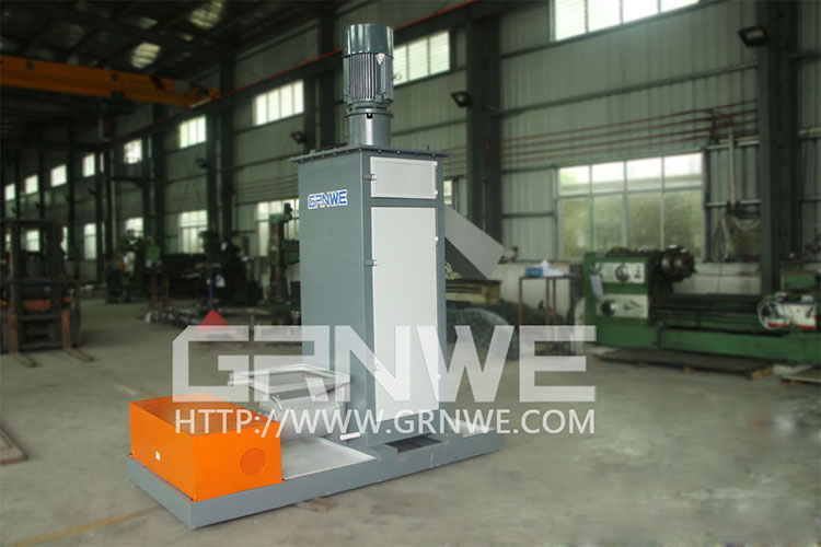 Vertical Dewatering Machine